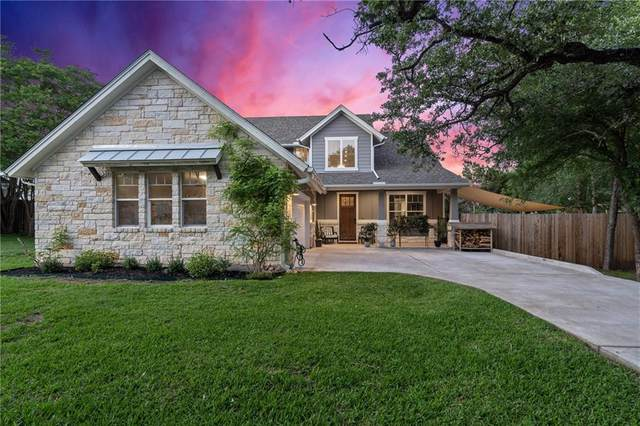 15204 N Flamingo Dr, Austin, TX 78734 (#2742959) :: Lauren McCoy with David Brodsky Properties