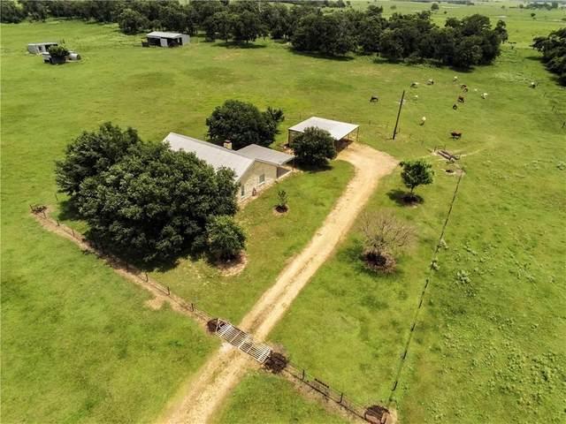 1170 Private Road 3241, Lexington, TX 78947 (#2743177) :: Ben Kinney Real Estate Team