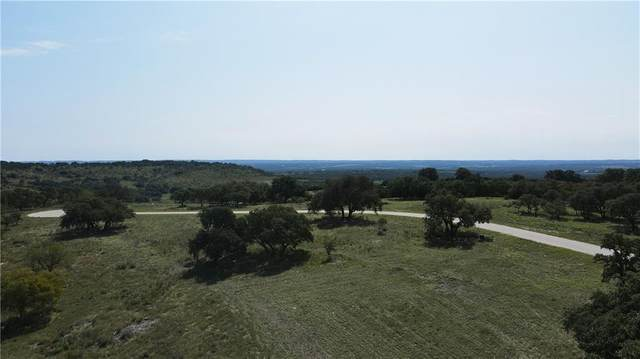 29 Axis Cir, Fredericksburg, TX 78624 (#2743178) :: Ben Kinney Real Estate Team