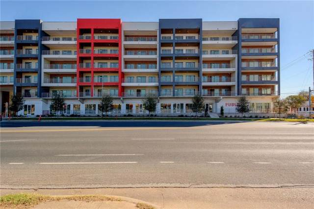 4361 S Congress Ave #412, Austin, TX 78745 (#2743613) :: The Summers Group