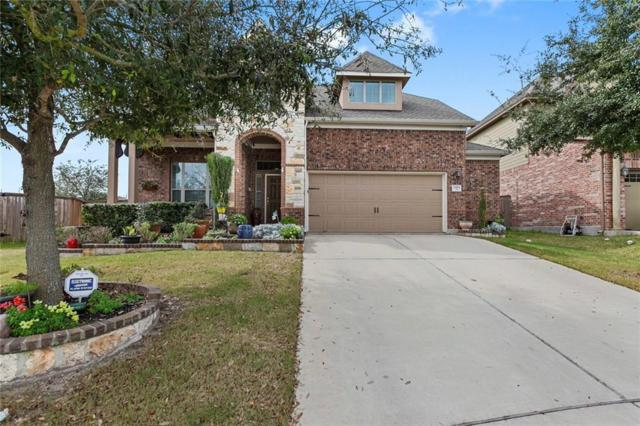 2454 Santa Barbara Loop, Round Rock, TX 78665 (#2744163) :: The Heyl Group at Keller Williams