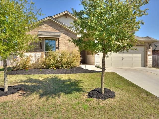 206 Leather Oak Loop, San Marcos, TX 78666 (#2744448) :: Watters International