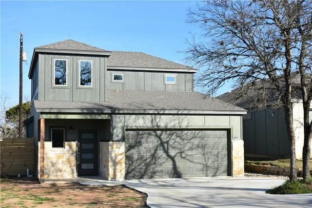 759 Birch Ln, Cottonwood Shores, TX 78657 (#2744717) :: The Heyl Group at Keller Williams