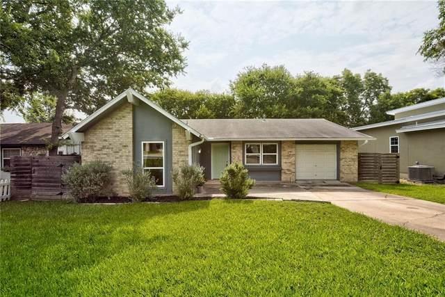 6205 Waycross Dr, Austin, TX 78745 (#2744750) :: Papasan Real Estate Team @ Keller Williams Realty