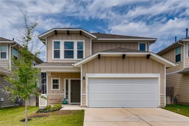 5311 Marsh Ln, Buda, TX 78610 (#2744846) :: Papasan Real Estate Team @ Keller Williams Realty