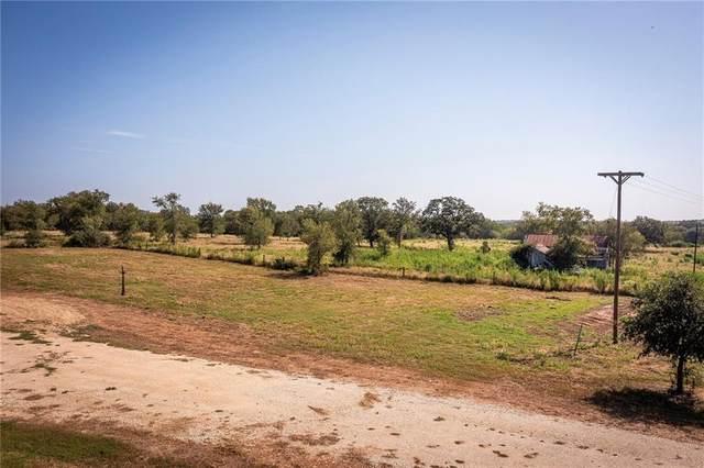 69 Horseshoe Dr, Gonzales, TX 78629 (#2745134) :: Papasan Real Estate Team @ Keller Williams Realty