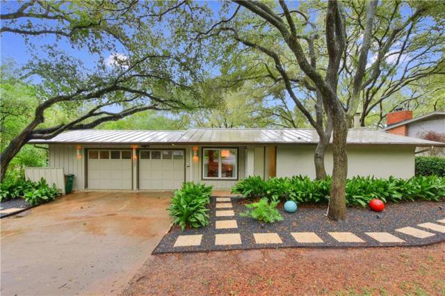 5301 Turnabout Ln, Austin, TX 78731 (#2745465) :: The Perry Henderson Group at Berkshire Hathaway Texas Realty