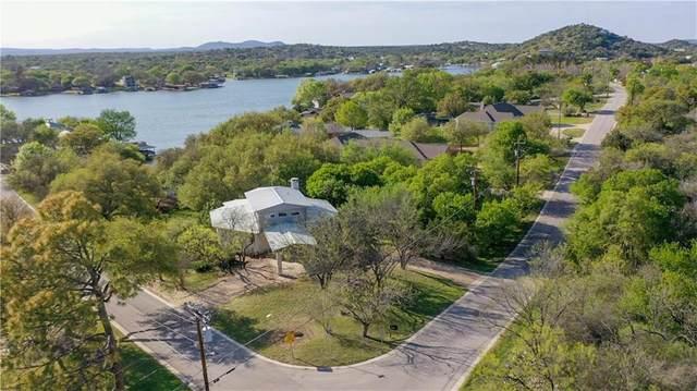 3400 Pack Saddle Dr, Horseshoe Bay, TX 78657 (#2745831) :: Papasan Real Estate Team @ Keller Williams Realty