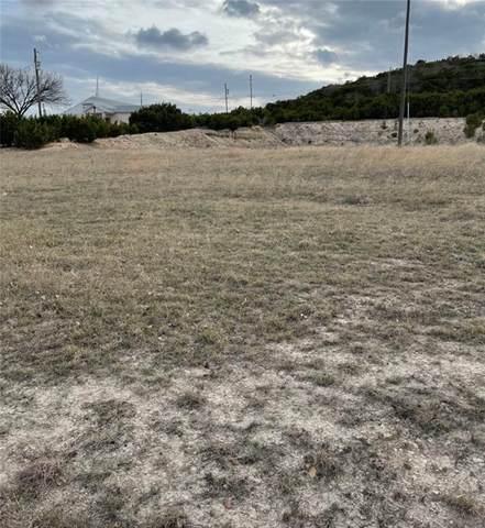 0 S Fm116, Copperas Cove, TX 76522 (#2746514) :: Papasan Real Estate Team @ Keller Williams Realty