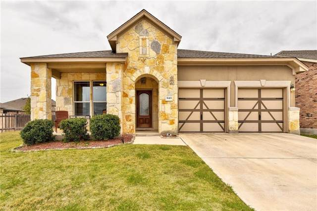 31411 Kingsway Ln, Georgetown, TX 78628 (#2746554) :: The Perry Henderson Group at Berkshire Hathaway Texas Realty