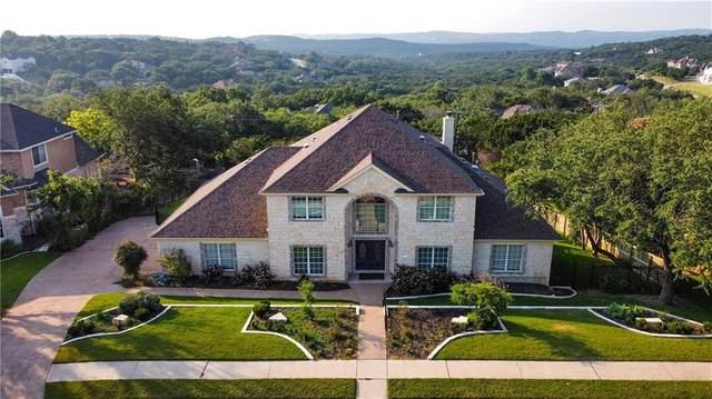 9748 Big View Dr, Austin, TX 78730 (#2747077) :: Ben Kinney Real Estate Team