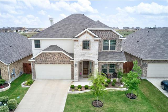 731 Vista Gardens Dr, Buda, TX 78610 (#2747359) :: The Perry Henderson Group at Berkshire Hathaway Texas Realty