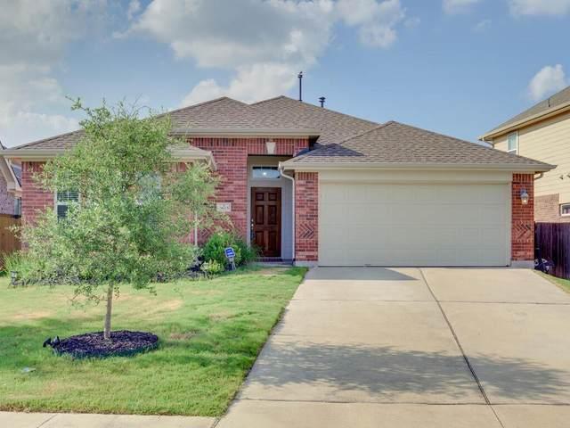 3625 Brean Down, Pflugerville, TX 78660 (#2748188) :: Ben Kinney Real Estate Team