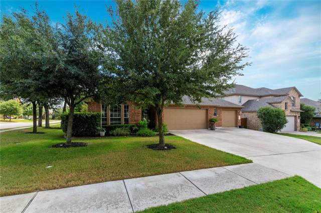 148 Copper Lake Ln, Georgetown, TX 78628 (#2748337) :: The Perry Henderson Group at Berkshire Hathaway Texas Realty