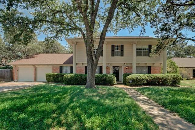 4304 Greystone Dr, Austin, TX 78731 (#2749861) :: The Summers Group