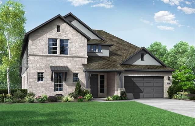 20117 Crested Caracara Ln, Pflugerville, TX 78660 (#2750298) :: Papasan Real Estate Team @ Keller Williams Realty