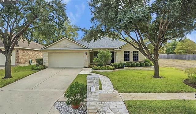 5405 Korth Dr, Austin, TX 78749 (#2750790) :: Papasan Real Estate Team @ Keller Williams Realty