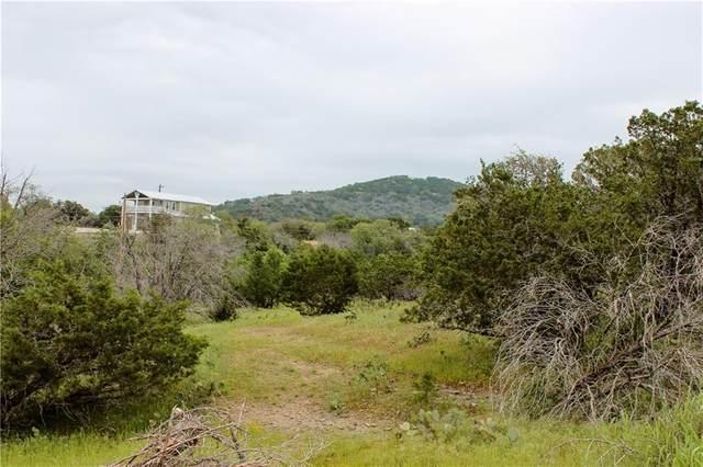 TBD Spring St, Burnet, TX 78611 (#2750936) :: Papasan Real Estate Team @ Keller Williams Realty