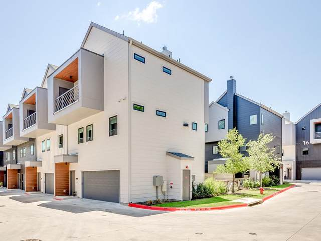 5924 S Congress Ave 134-S, Austin, TX 78745 (#2750985) :: The Perry Henderson Group at Berkshire Hathaway Texas Realty