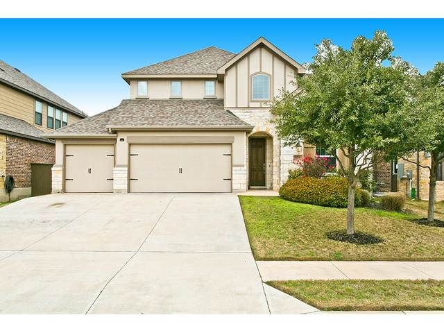 104 Orvieto Ln, Liberty Hill, TX 78642 (#2751719) :: The Heyl Group at Keller Williams