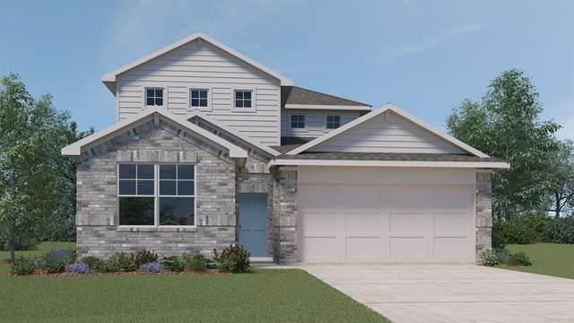 115 Rainmaker Ln, Bastrop, TX 78602 (#2752249) :: Papasan Real Estate Team @ Keller Williams Realty