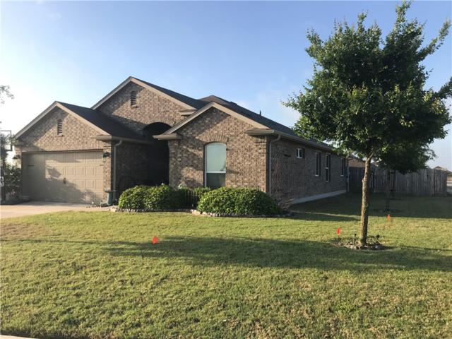 100 Pearland St, Hutto, TX 78634 (#2752303) :: Forte Properties