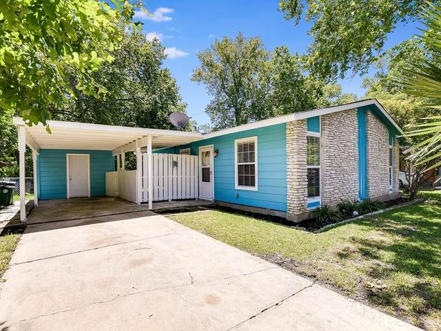 8901 Glenn Ln, Austin, TX 78753 (#2752753) :: Papasan Real Estate Team @ Keller Williams Realty