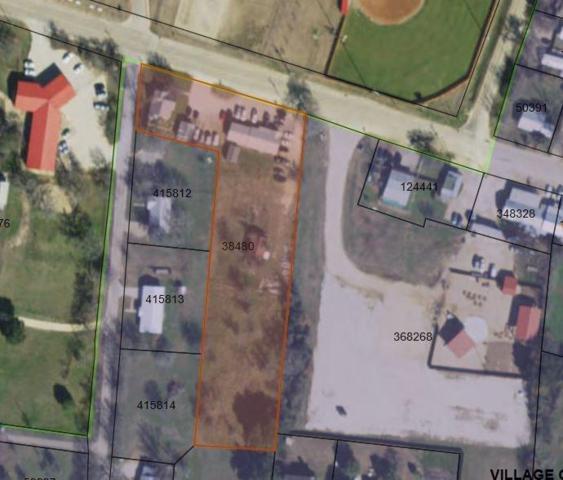 477 Thomas Arnold Rd, Salado, TX 76571 (#2752846) :: Realty Executives - Town & Country