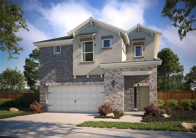 3201 College Park Dr #35, Round Rock, TX 78664 (#2753242) :: Front Real Estate Co.