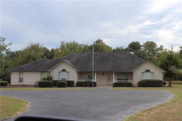 2015 W Guenther Ln, La Grange, TX 78945 (#2753390) :: The Perry Henderson Group at Berkshire Hathaway Texas Realty