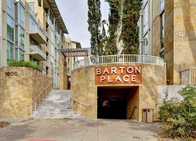 1600 Barton Springs Rd #5308, Austin, TX 78704 (#2753517) :: Watters International