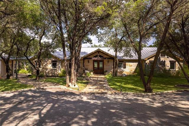 1506 Caliche Rd, Wimberley, TX 78676 (#2753699) :: Resident Realty