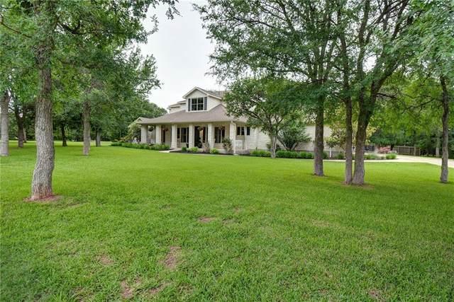 113 Valley View Dr, Bastrop, TX 78602 (#2754507) :: Papasan Real Estate Team @ Keller Williams Realty