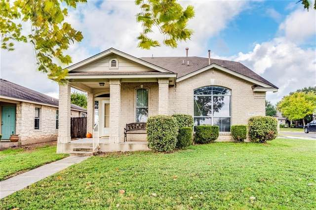 11700 Jim Thorpe Ln, Austin, TX 78748 (#2754948) :: Papasan Real Estate Team @ Keller Williams Realty