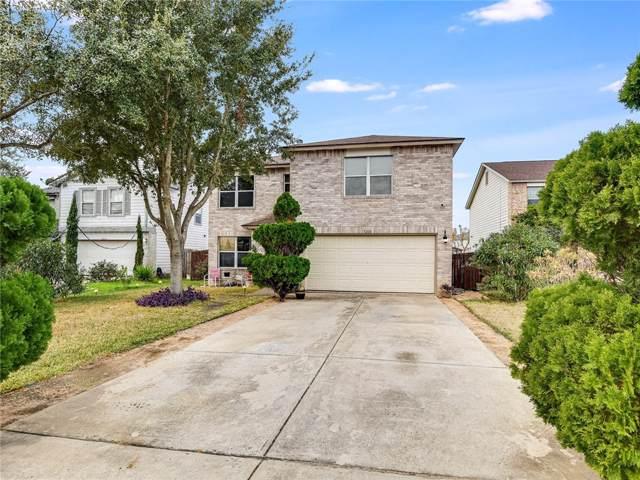 5208 Feller Cv, Del Valle, TX 78617 (#2755266) :: Papasan Real Estate Team @ Keller Williams Realty