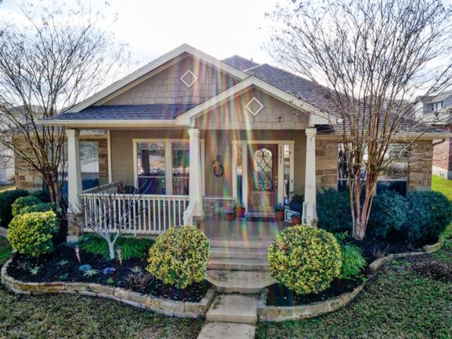 1801 Main St, Cedar Park, TX 78613 (#2755448) :: Papasan Real Estate Team @ Keller Williams Realty