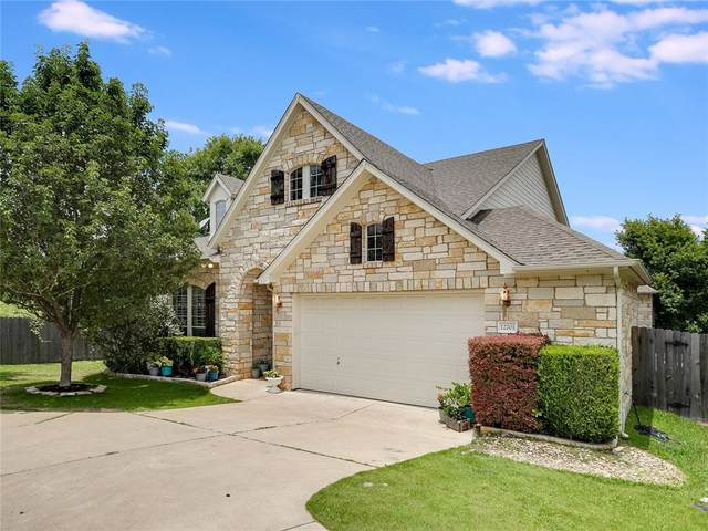 12701 Lee Park, Austin, TX 78732 (#2755636) :: The Perry Henderson Group at Berkshire Hathaway Texas Realty