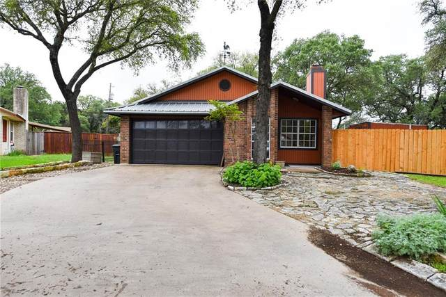 6 Rawhide Cir, Morgans Point Resort, TX 76513 (#2756358) :: Papasan Real Estate Team @ Keller Williams Realty