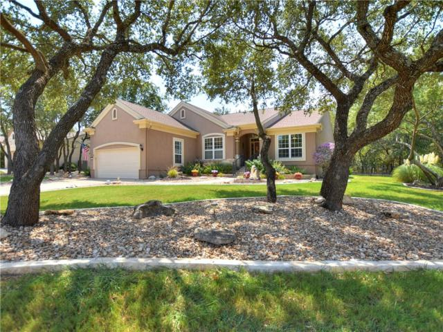 422 Dove Hollow Trl, Georgetown, TX 78633 (#2756674) :: The Perry Henderson Group at Berkshire Hathaway Texas Realty