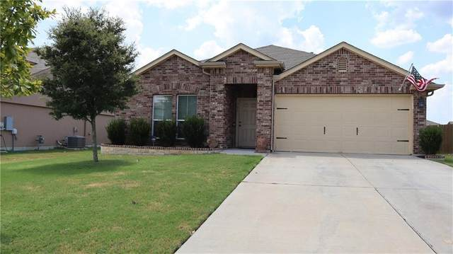 361 Zarya, Kyle, TX 78640 (#2756687) :: The Summers Group