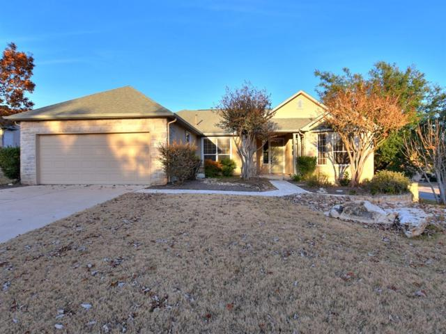 124 Daisy Path, Georgetown, TX 78633 (#2756963) :: The Heyl Group at Keller Williams