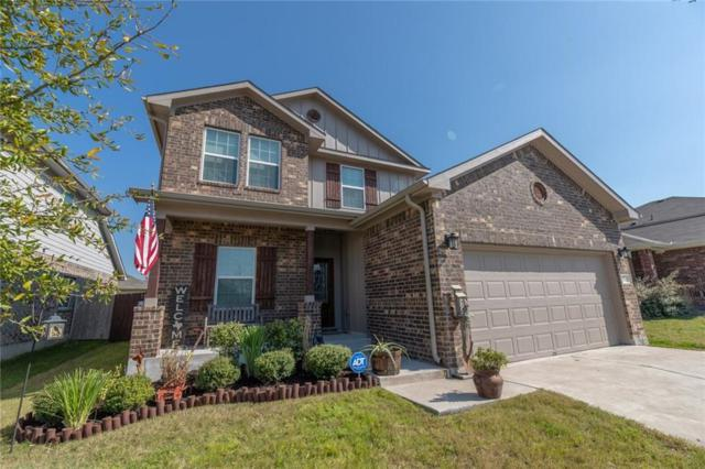 13513 Henneman Dr, Pflugerville, TX 78660 (#2757040) :: Papasan Real Estate Team @ Keller Williams Realty