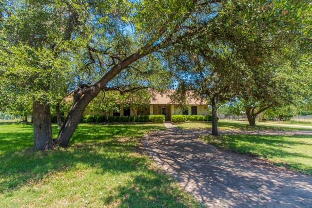 2301 Mayfield Dr, Round Rock, TX 78681 (#2757065) :: RE/MAX Capital City