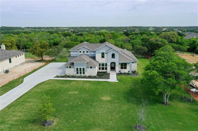 516 Loyal June Trl, Leander, TX 78641 (#2757836) :: RE/MAX Capital City