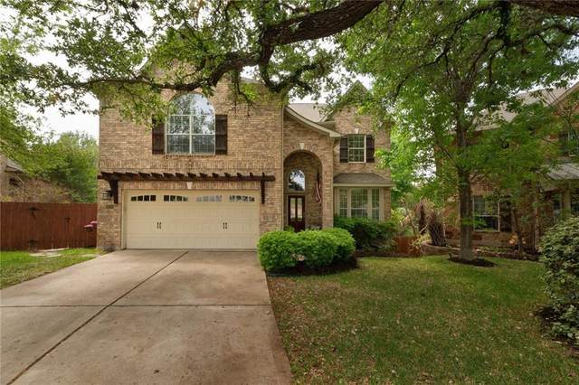 13221 Appaloosa Chase Dr, Austin, TX 78732 (#2758127) :: Azuri Group | All City Real Estate