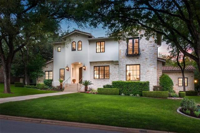 400 Inwood Rd, Austin, TX 78746 (#2758345) :: Ana Luxury Homes