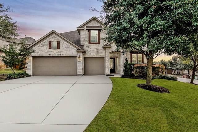 4373 Barchetta Dr, Round Rock, TX 78665 (#2758360) :: Papasan Real Estate Team @ Keller Williams Realty