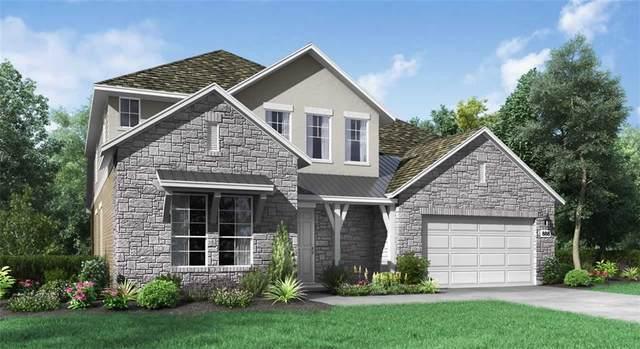 20032 Crested Caracara Ln, Pflugerville, TX 78660 (#2759099) :: Papasan Real Estate Team @ Keller Williams Realty