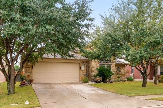 640 Middle Creek Dr, Buda, TX 78610 (#2759351) :: Kourtnie Bertram | RE/MAX River Cities