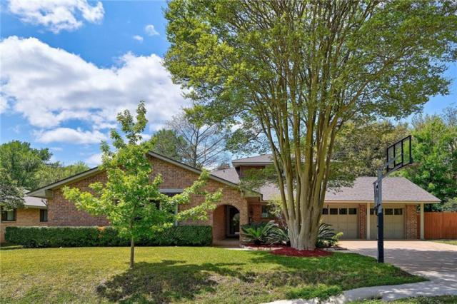 13208 Woodthorpe St, Austin, TX 78729 (#2759593) :: Realty Executives - Town & Country